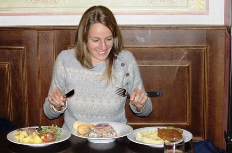 ZDRAVÍ: Co jíst a čemu se vyhnout před závodem