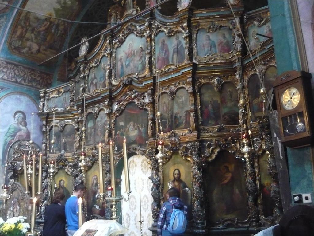 Nicolae_Grigorescu_Manastirea_Zamfira (3)
