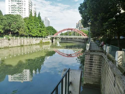 CH-Chengdu-Temple Wenshu-Quartier (9)