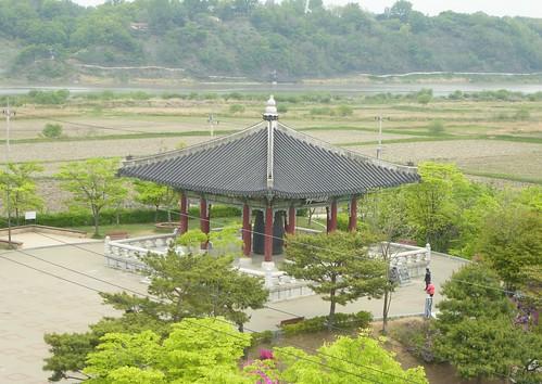 Co-Seoul-DMZ 1-Imjingak (2)