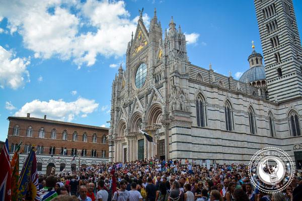 Siena Tuscany