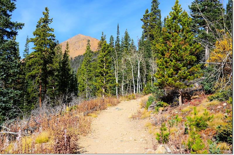 Herman Gulch Trail 1