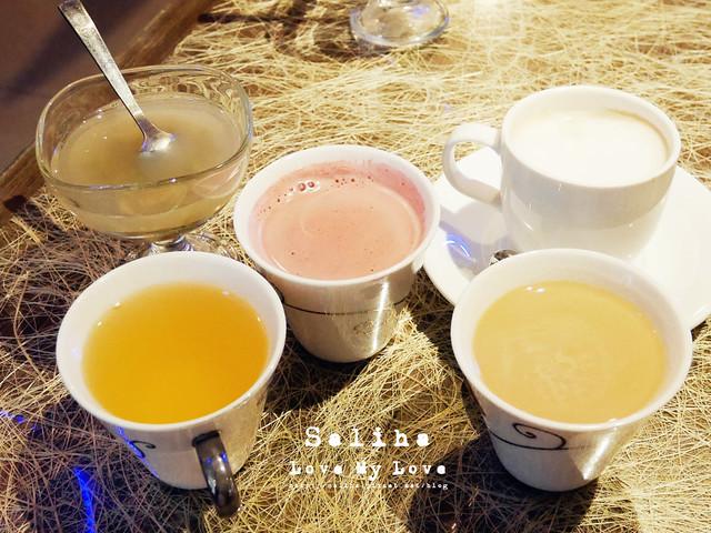 新北新店素食餐廳西餐推薦美養莊園 (20)