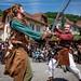 Medieval Festival, St Ursanne, Switzerland