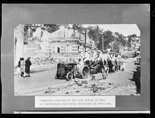 Shakespeare Road, Napier (1931)