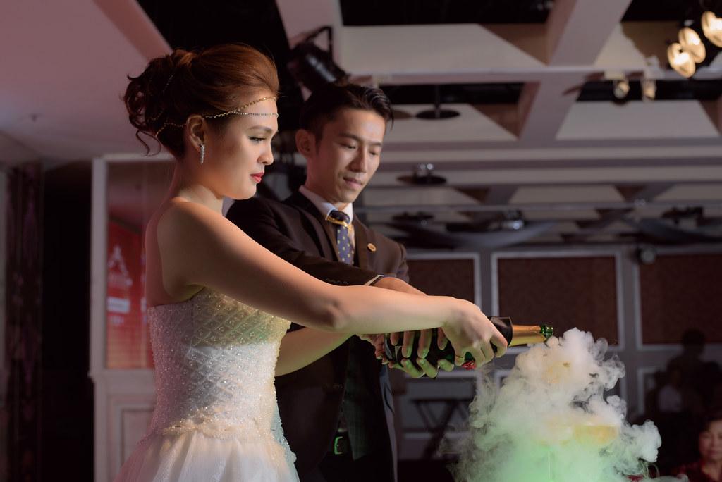 20151004京華城雅悅會館婚禮記錄 (550)