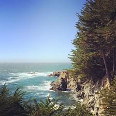 You're pretty, California