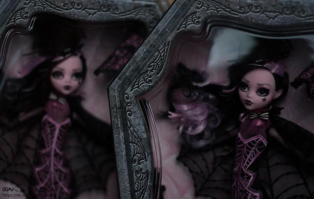 !!!my Draculaura %)