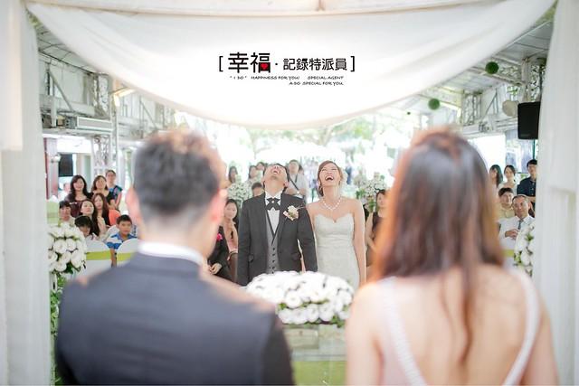 『婚禮記錄』不知不覺愛上你