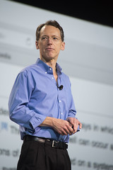 Mark Reinhold, Java Keynote, JavaOne 2015 San Francisco