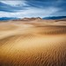 Sand Land by TomGrubbe