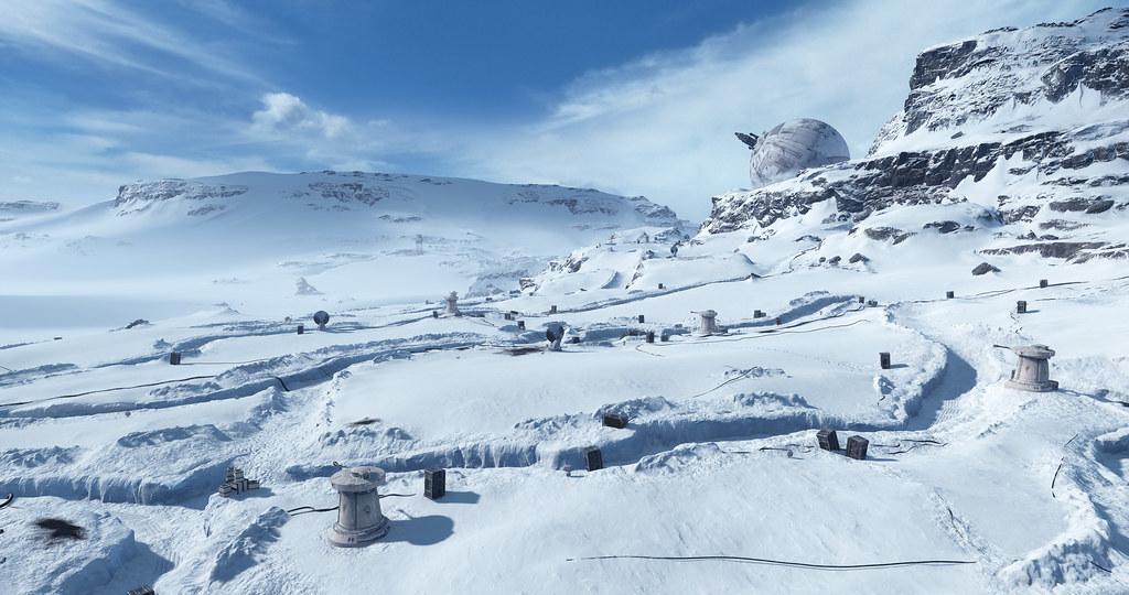 Star Wars Battlefront (High Res)