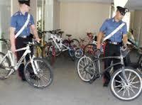Conversano- ladri di biciclette