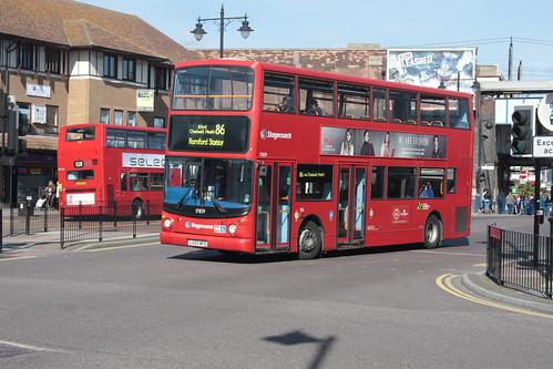 East London 17859 LX03NFD