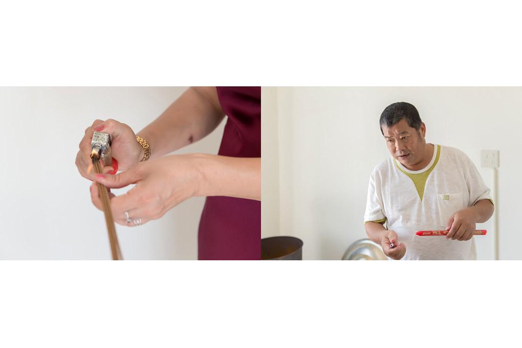 台南婚攝-文定歸寧宴 X 麻豆國小禮堂 (28)