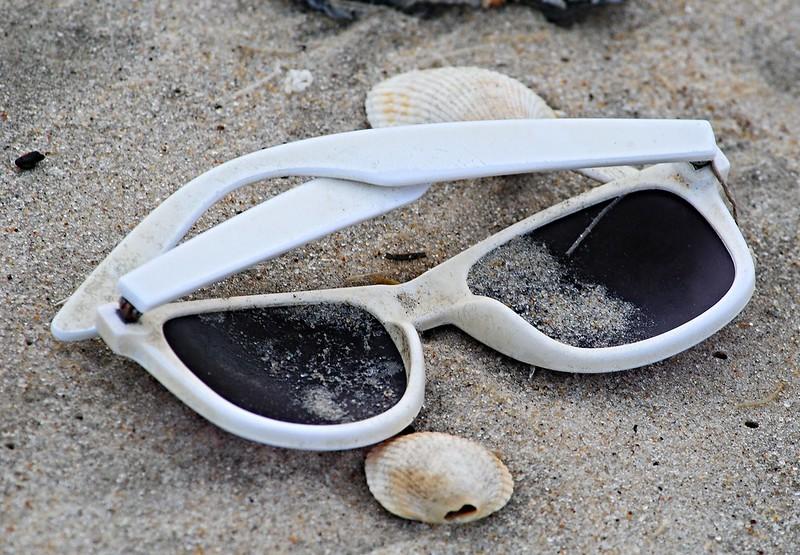 Ocean glasses