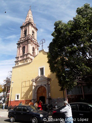 Templo de San José
