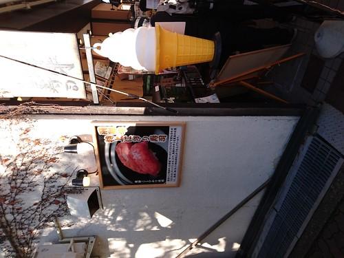 travel to Hida-Takayama 98