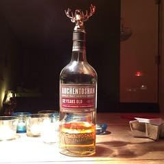 Auchentoshan 12 yrs old Scotch Whisky