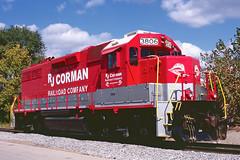 RJ Corman 3806