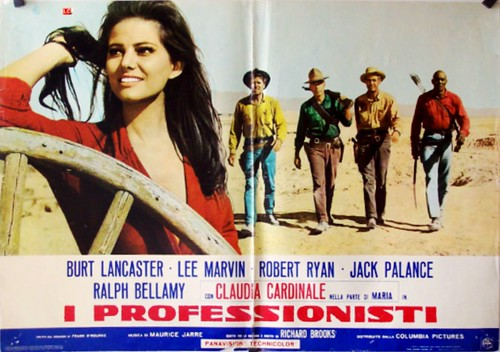 The Professionals - Poster 6