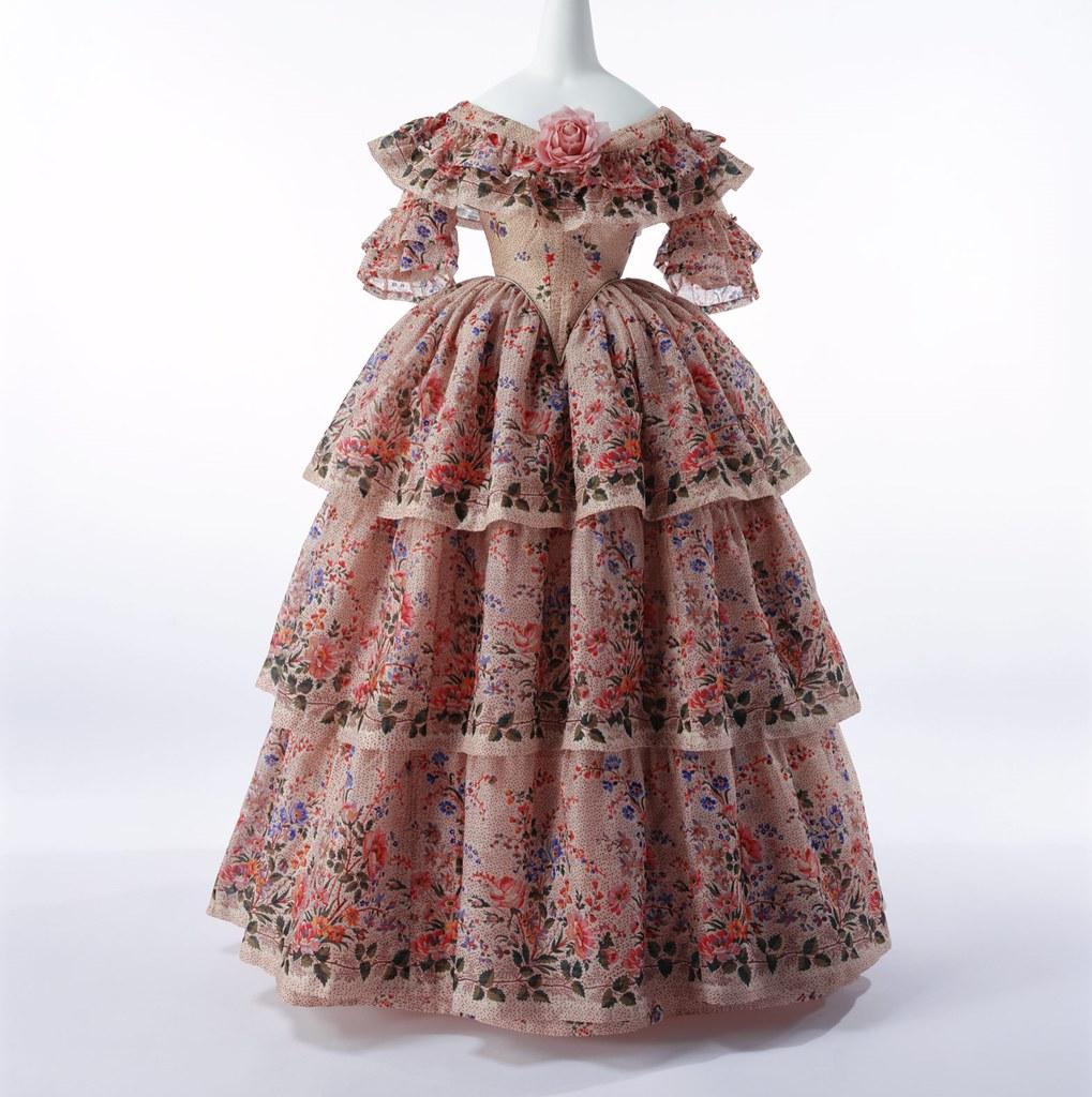 1855, France