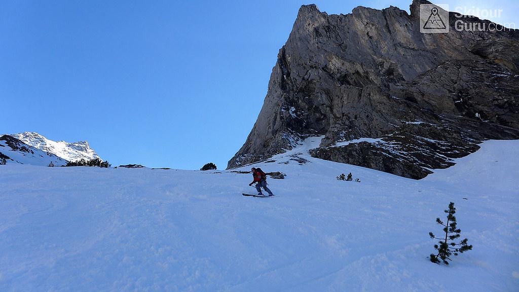 Rosenhorn (day 5, h.r. Swiss Glacier) Berner Alpen / Alpes bernoises Switzerland photo 32