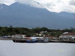 Port of Dumaguete