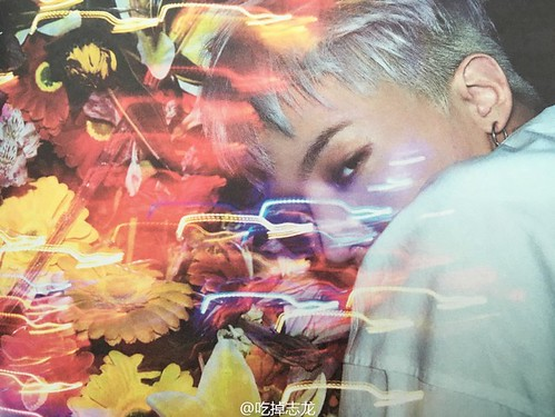 BIGBANG A to Z Collection Photobook 2016 (8)