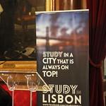 Fri, 14/10/2016 - 16:51 - Study in Lisbon