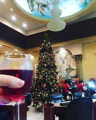 A bit of mommy time before the total holiday chaos kicks in. #pedicure #manicure #spa #writersofinstagram #authorsofinstagram #writerslife #amediting #americanhousewife #wine #romancewriter #holidayseason #holidays #relaxing #momlife #breathing #writerfri
