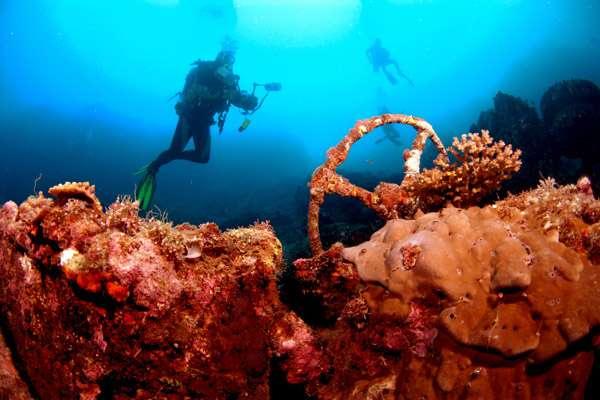 underwater morotai 2