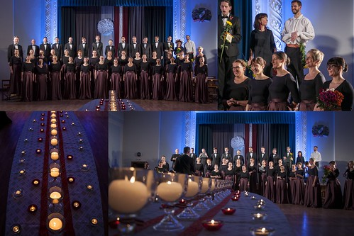 Novembra svinīgie koncerti RTU