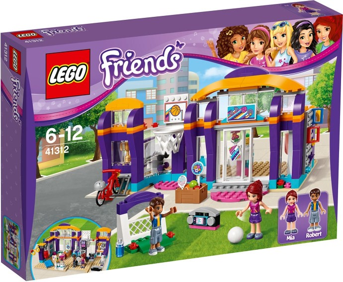 Lego Friends 2017 The Brothers Brick Flickr