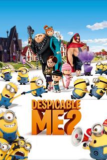 神偷奶爸2 │ Despicable Me 2 (2013)