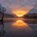 Witness the Sunrise by chris watkins wales