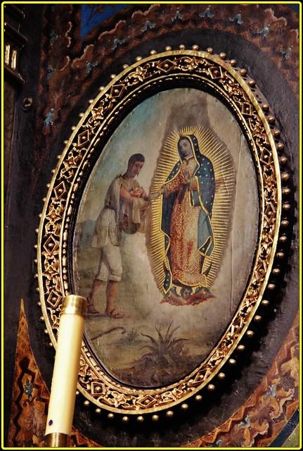 Santuario de Nuestra Señora de Guadalupe (Guadalajara) Estado de Jalisco,México