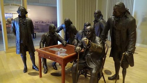 Philadelphia National Constitution Center Aug 15 5