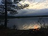Lake Ensen, Dalarna region