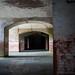 Fort Point, San Francisco. by Matt Benton