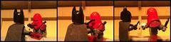 The Dark Knight: Knight of Gotham #14