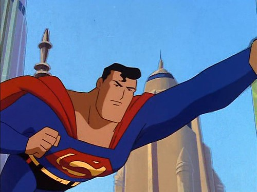 Superman The Animated Series (1996-2000, 54odc)B