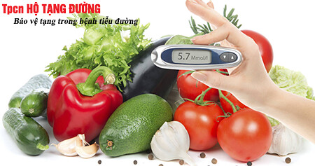 Kiểm soát đường huyết tốt sẽ giảm nguy cơ loét bàn chân