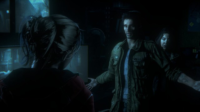 Until Dawn™ Launch Trailer
