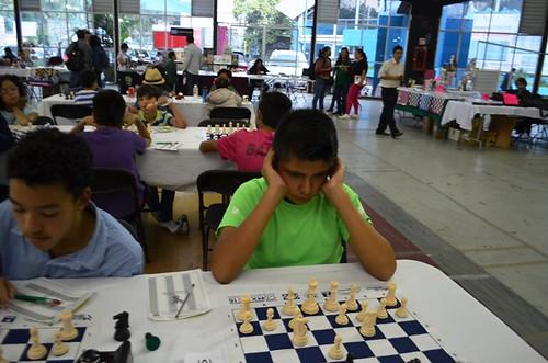 Copa Independencia 2015 - Ronda 7 Infantil