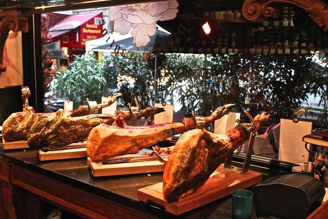 restaurantes em saint germain des pres