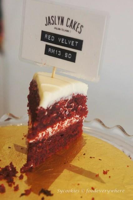 10.Jaslyn Cakes @ Bangsar