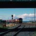 66 061 at Ayr Harbour Junction. Sept 2007. by Marra Man