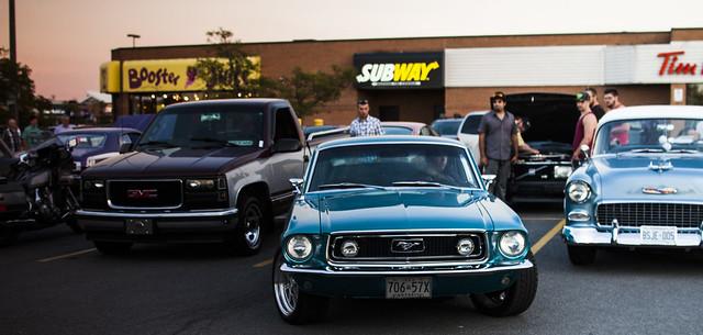 09 - Mustang