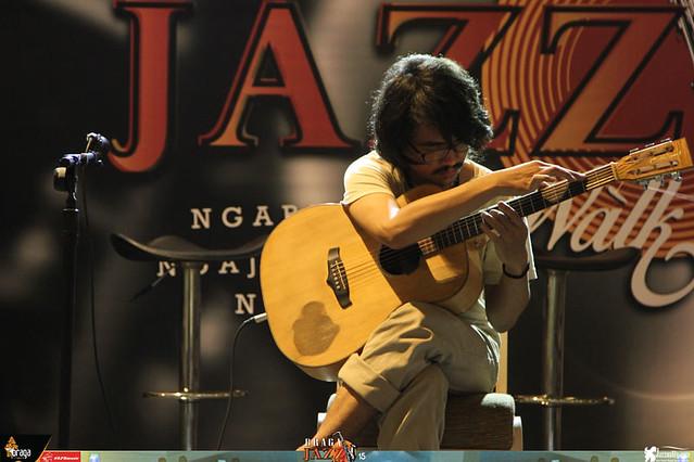 Braga Jazz Walk 15 - Haara (3)